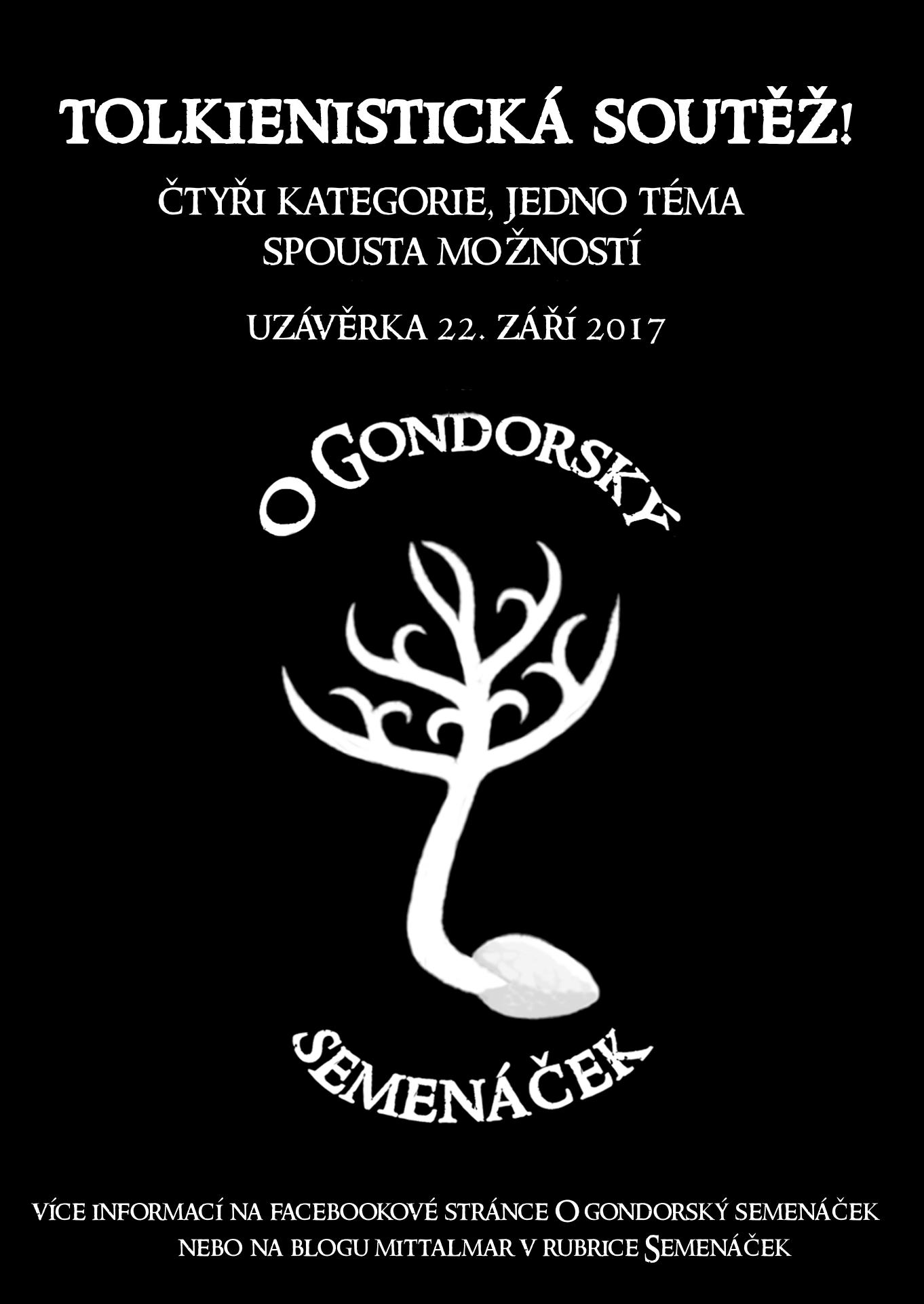 O Gondorský semenáček